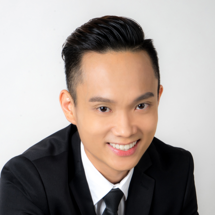 Jerry Poh agent photo