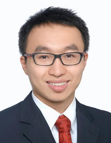 Alex Zheng agent profile photo