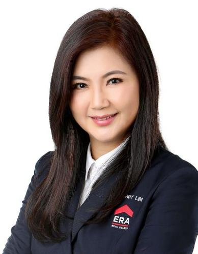 Sandy Lim S S agent photo