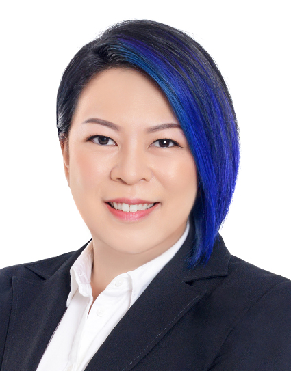 Meilinda Soetedjo agent photo