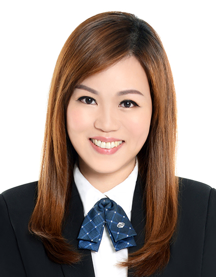 Janet Ow agent photo