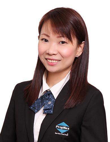 Pearly Cheang agent photo