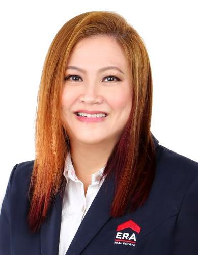 Shirley Ho J L agent photo