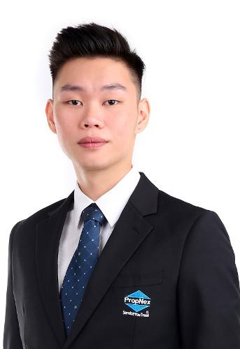 Chan Yong Jie (BOB) agent photo