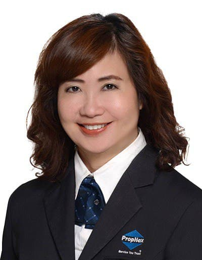 Teressa Tang agent photo