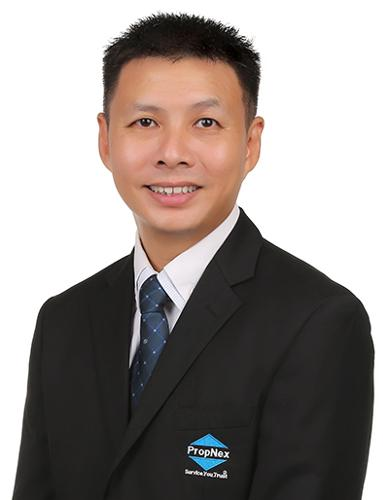 Chris Chiew agent photo