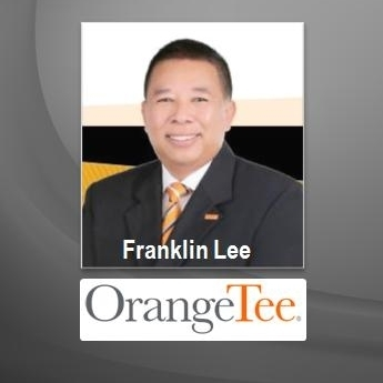 Franklin Lee agent photo
