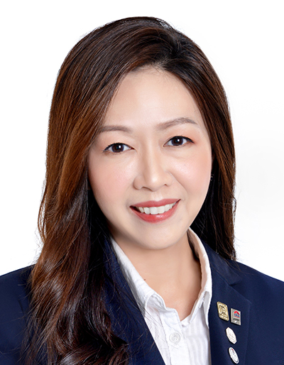 Michelle Yow agent photo