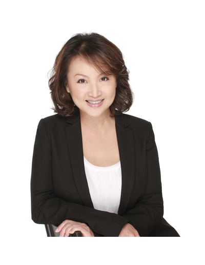 Nicole Teo agent photo