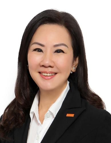 Fiona Yap agent photo