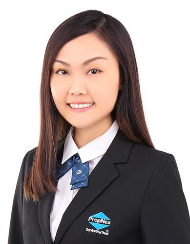 Cindyy Chng agent photo
