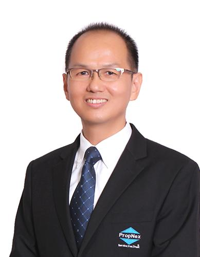 Anthony Chong agent photo