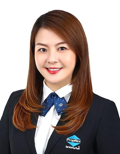 Celine Chua Z L agent photo