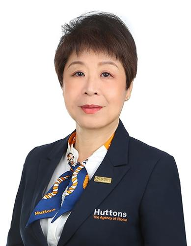Florence Chue agent photo