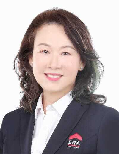 Catherine Liu agent photo