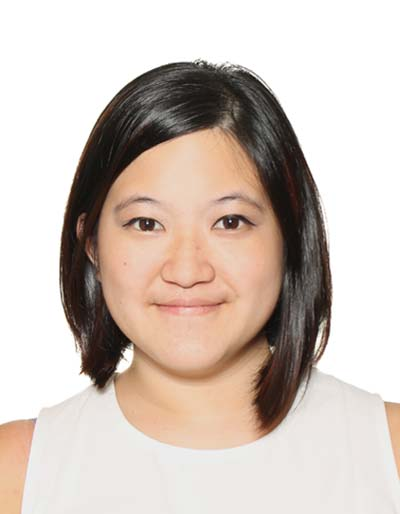 Goh Hui Yu Madeline agent photo