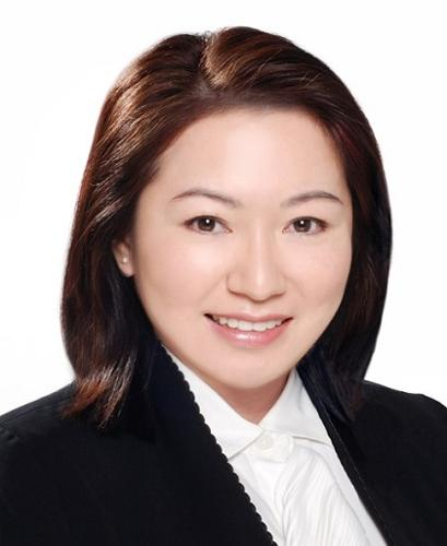 Laurica Lau agent photo