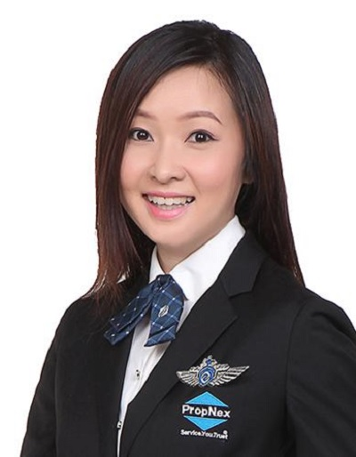 Anthea Yeo agent photo