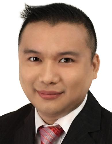 Kenneth Peh agent photo