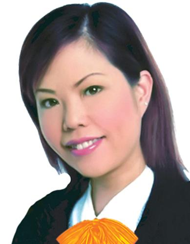 Sally Chiang agent photo