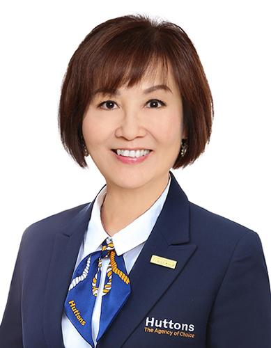 Janet Leow agent photo