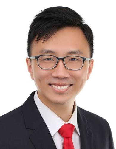 Terence Low 刘建德 Righthome.Sg agent profile photo