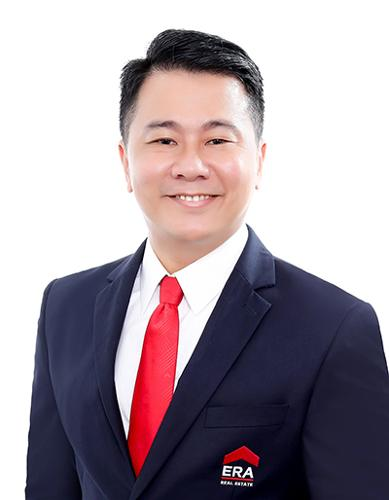 Marcial Lim agent photo