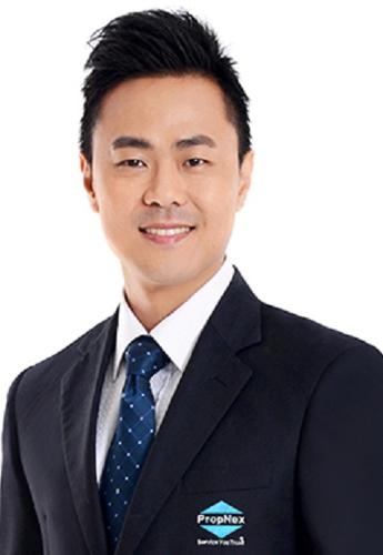 James Ho agent photo