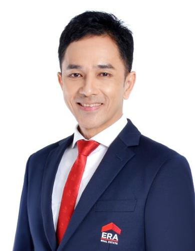 Wilson Tong agent photo