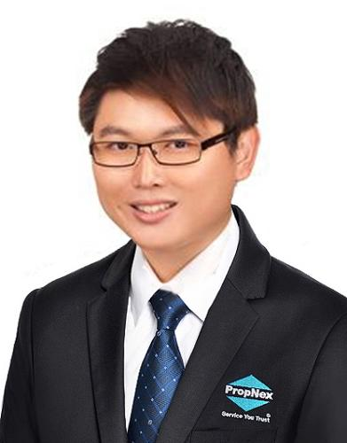 Ong Guowei agent photo