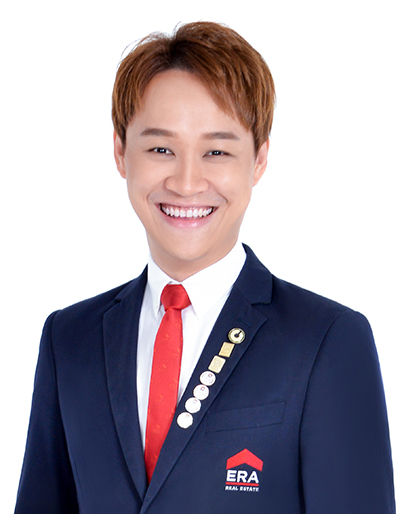 Kane Seow agent profile photo