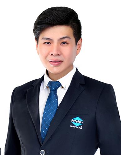 Benjamin Tan H J agent photo
