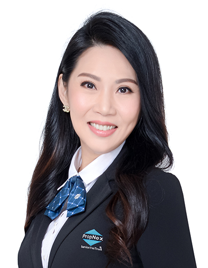 Sharon Loh agent photo