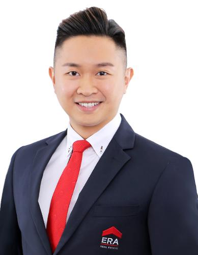 Jay Choong Z J agent profile photo