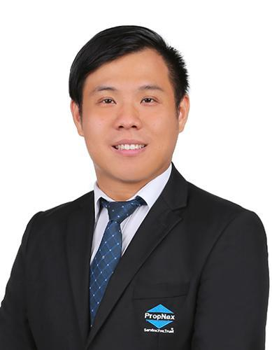 Nate Lim agent profile photo