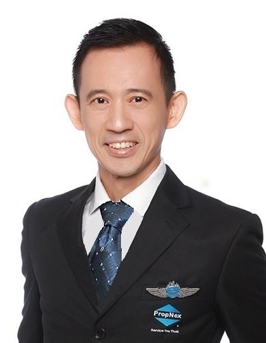 Benedict Ong agent photo