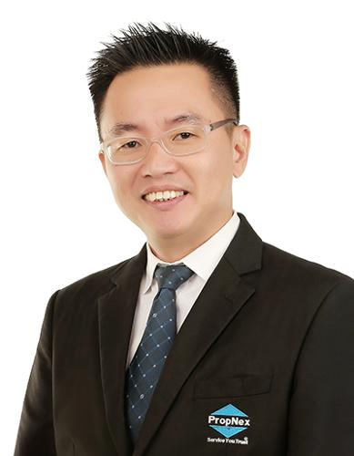 Boon Ng agent photo
