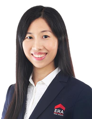Cleo Lee H W agent photo
