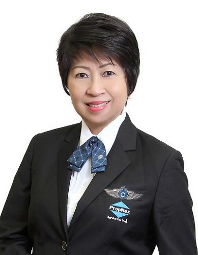 Anne Lay agent photo