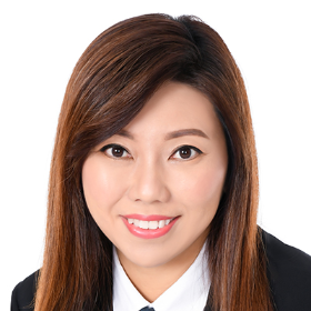 Carrie Yap agent profile photo