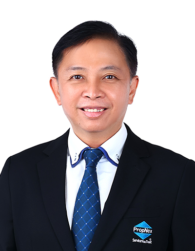Rick Tan agent photo