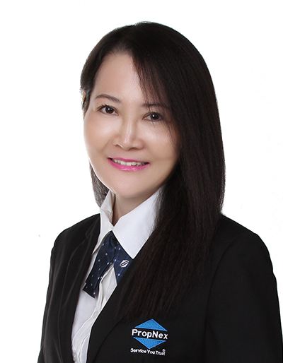 Ann Lee agent photo