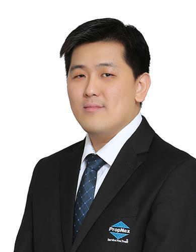 Melvin Tan agent photo