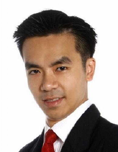 Patrick Koh 许宝庆 agent profile photo