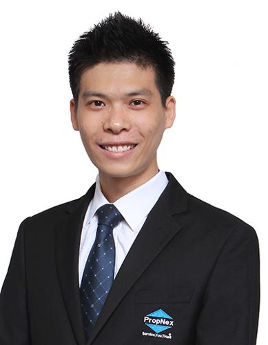 Ong Yu Rong agent profile photo