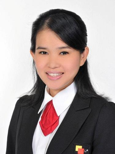 Tay Shang Shang, Christine - [ Keo ] agent photo