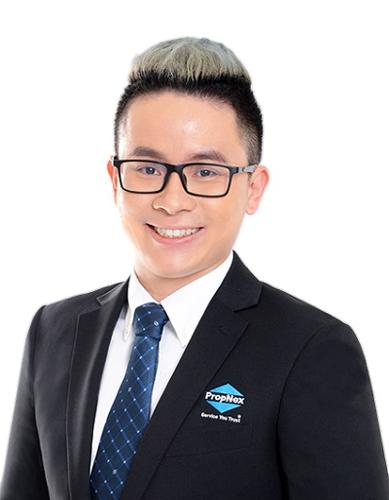 Eddie Lim agent photo
