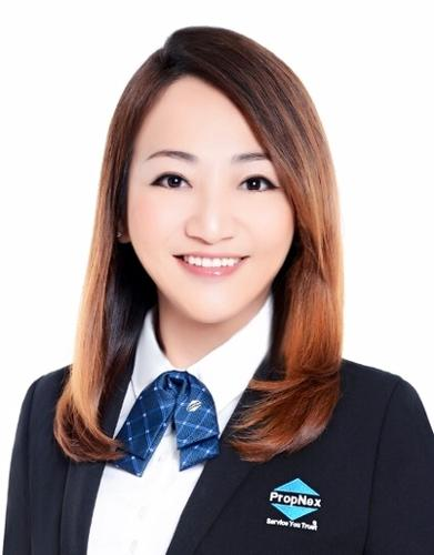 Charmian Ngan agent photo