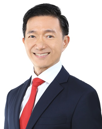 Charles Tan agent photo