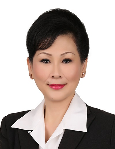 Jane Lim agent photo
